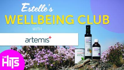 Estelle's Wellbeing Club with Artemis