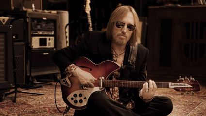 Music legend Tom Petty has passed away, age 66, after suffering a heart attack