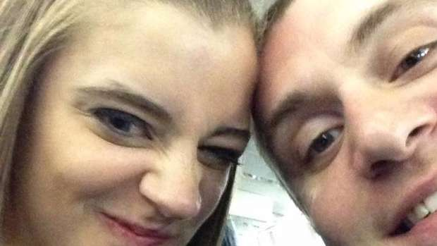 Rachel and Josh Piland face trial after they allegedly allowed their newborn to die of jaundice. Photo / Facebook
