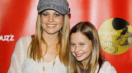 Full House's Candace Cameron Bure's daughter is now 19-years-old and looks just like her mum!