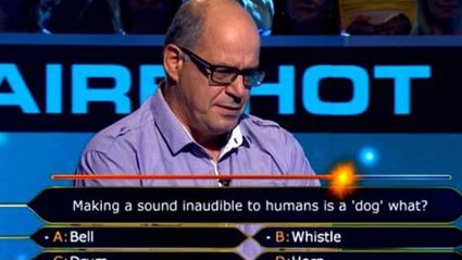 Hilarious 'Millionaire Hot Seat' fails: Could you answer these 'easy' questions?