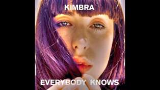 The Chachi Files - Kimbra Everybody Knows