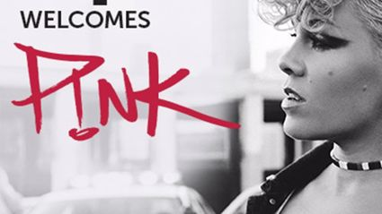 WIN a double pass to see P!NK live in Auckland!