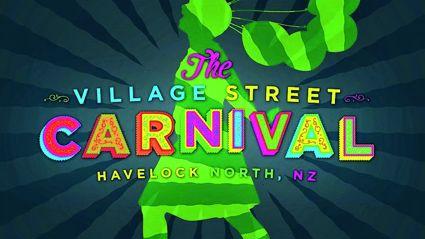 2017 Village Street Carnival