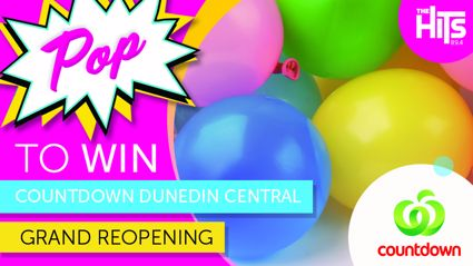 Countdown Central Dunedin - Grand Reopening