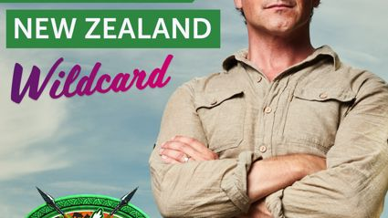 Stace & Flynny's Survivor New Zealand Wildcard