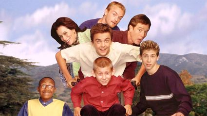 Why Frankie Muniz can't remember starring in Malcolm in the Middle