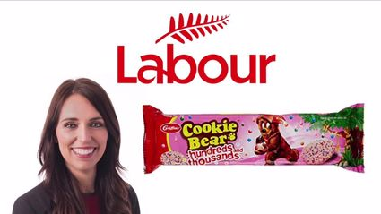 Politics with Lu: If the NZ's political parties were biscuits, this is what they'd be ...
