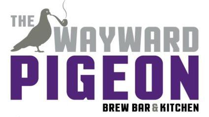 Make your Break at The Wayward Pigeon!