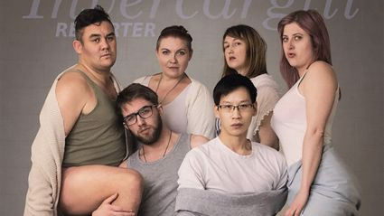 Invercargill library goes viral after recreating Kardashian magazine cover