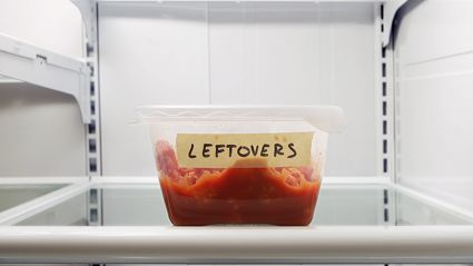 Apparently we've been storing leftovers wrong this entire time