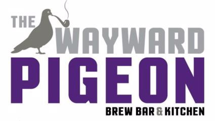 Make your Break at The Wayward Pigeon!