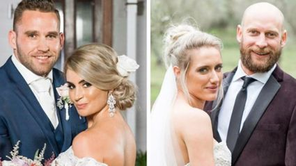 Another Married at First Sight couple has called it quits