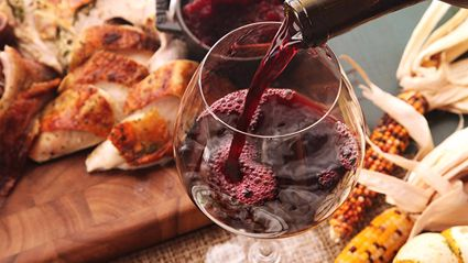 Study finds drinking red wine may increase your chances of getting pregnant