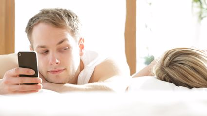 This is the person your partner is most likely to cheat on you with...