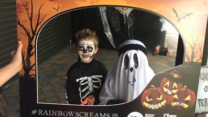 ROTORUA: Rainbow Springs Halloween Festival Photos Part 1
