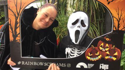 ROTORUA: Rainbow Springs Halloween Festival Photos Part 2