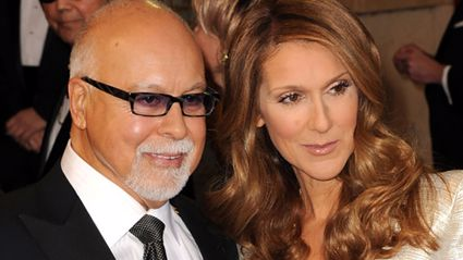 Celine Dion shares rare photo of her twins and they look just like their dad!