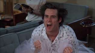 An 'Ace Ventura' reboot is on the way and fans are not happy!