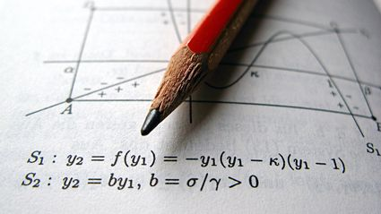 Only one in 10 people can pass this maths test without using a calculator...