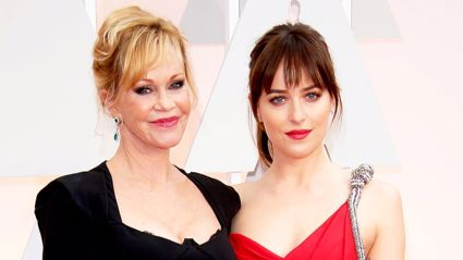 Melanie Griffith looks unrecognisable sparking cosmetic surgery rumours