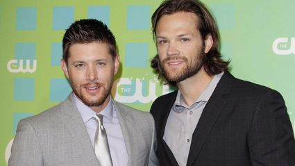 "Fans are slamming Jared Padalecki and Jensen Ackles for rape ""joke"""