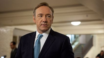 Kevin Spacey comes out as gay amidst multiple sexual assault accusations