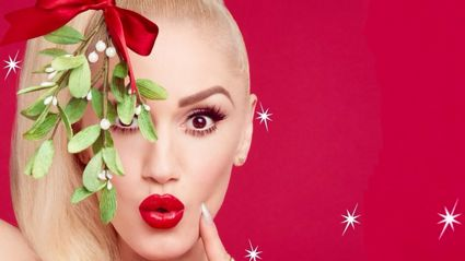 Gwen Stefani and Blake Shelton release Christmas duet and it is super cute!