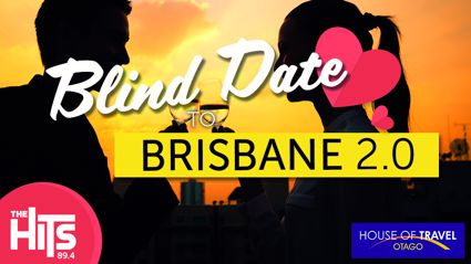 Blind Date to Brisbane 2.0 Video