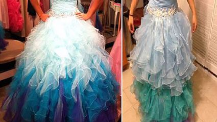 Devastated online shoppers share epic fashion fails