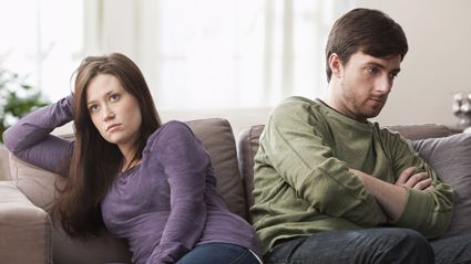 Apparently these 7 things are a sign you could be heading for divorce