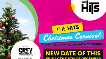 The Hits Christmas Carnival