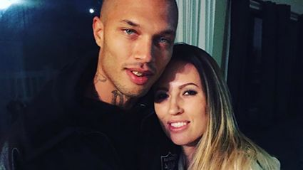 Hot Felon's wife reveals heartbreaking news