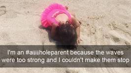 Parents share the ridiculous reasons their toddlers have thrown tantrums at them for being 'a**hole parents'