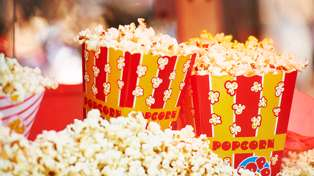 This is what's really in the butter on cinema popcorn...