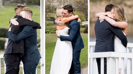 Only one Married at First Sight NZ coupe left standing