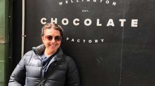 Try it Out Tuesday - Chocolate Tasting with the Wellington Chocolate Factory