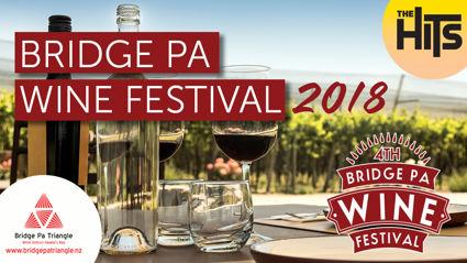 Bridge Pa Wine Festival 2018
