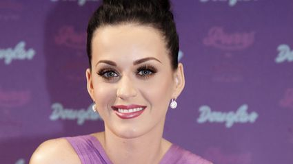 Katy Perry has been 'banned indefinitely' from China because of this dress