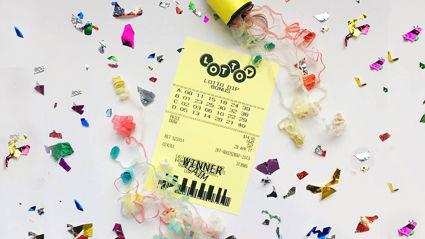 Here's the secret to winning tonight's $38 million Lotto draw