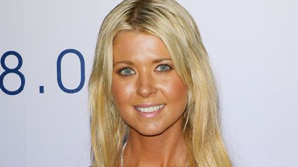Tara Reid shocks fans as she steps out looking worryingly thin
