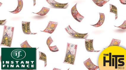 Instant Finance Taranaki