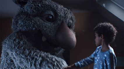 Watch the precious Christmas advert that's melting people's hearts