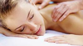 Here's how to give the perfect massage...