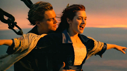 'Titanic' director reveals why Rose didn't make any room for Jack on that infamous door