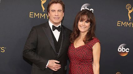 John Travolta and Kelly Preston have reportedly separated