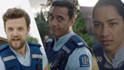 This video from the NZ Police has gone viral for all the right reasons