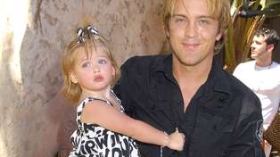 Remember Anna Nicole Smith's baby daughter? Well this is what she looks like now!