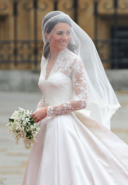 why meghan markles wedding dress will look nothing like