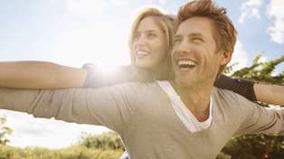Study reveals the key to happiness is...
